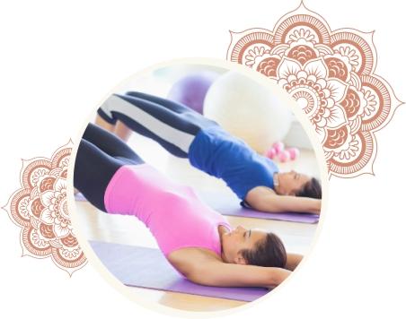 Massagens relaxantes e energéticas