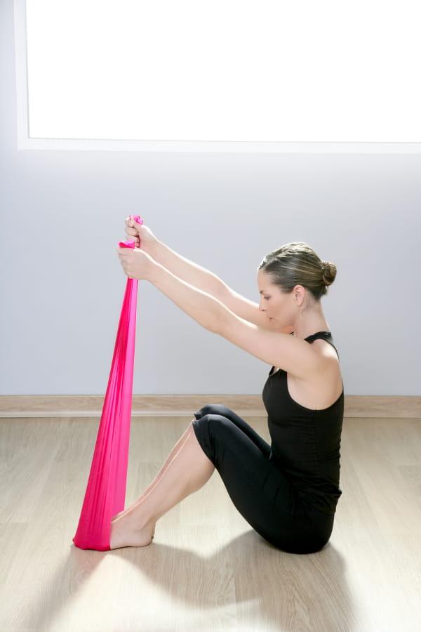 Benefícios do Pilates para a mente