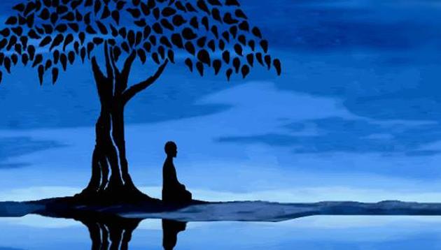 Meditação com Japamala