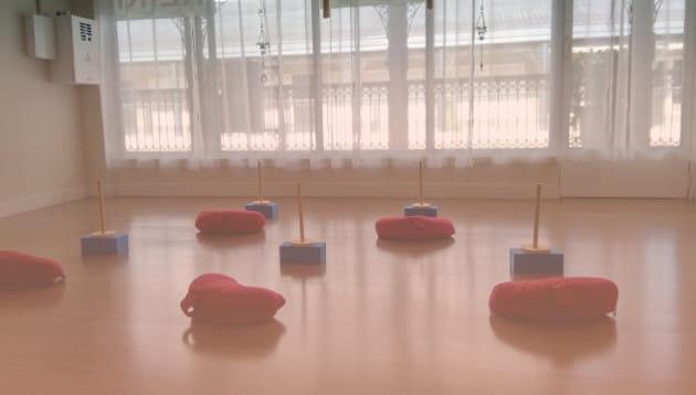 Curso de Meditação em Alphaville - Abril - 2019