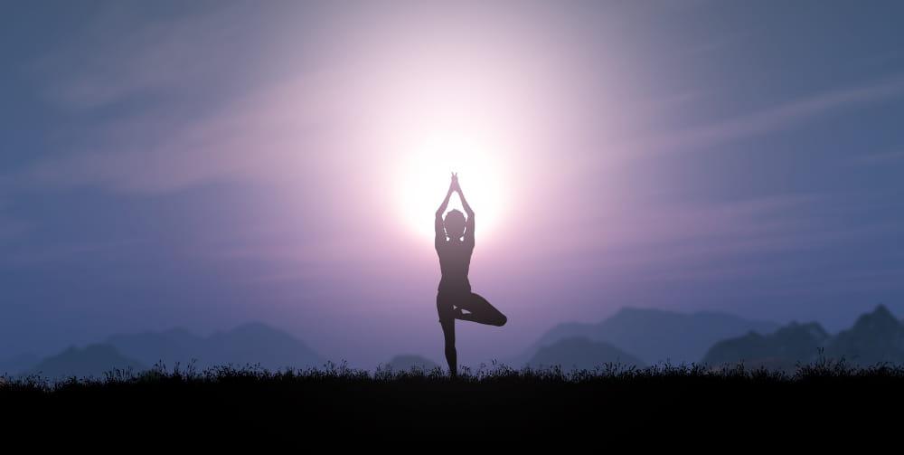 Resgatando os fundamentos do yoga: comunhão com Deus.