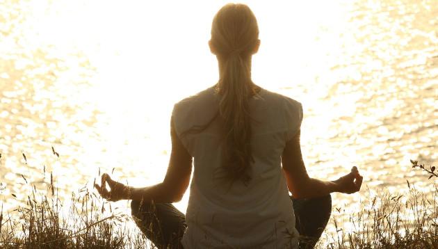 Workshop de Meditação