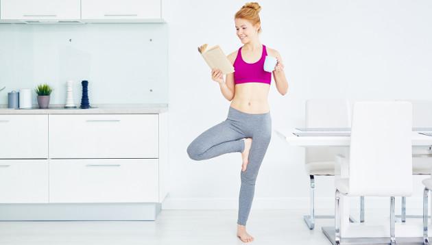 Yoga: Mente Sã e Corpo São