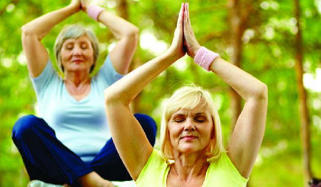 Conheça os benefícios da meditação